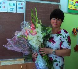 МАОУ СШ № 1, г. Окуловка