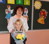 Сокоровская Г.И., МОУ Разуменская СОШ №1