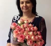 """МОУ """"Лицей №23"""", п. Белоозерский"""